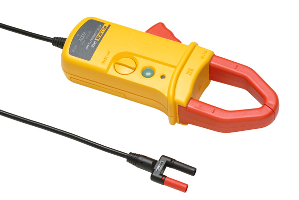 Fluke Amp Clamp : Fluke i ac dc current clamp