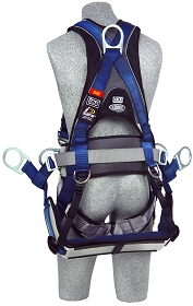 Exofit Tower Climbing Harness (DBI Sala)