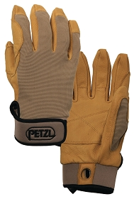 Cordex Rappel/Belay Gloves (Petzl)