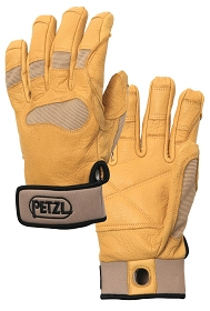 Cordex Plus Rappel/Belay Gloves (Petzl)