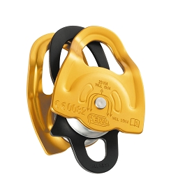 Gemini Double Prusik Pulley (Petzl)