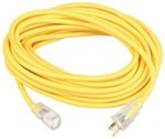 Extension Cord x 50' - 12/3 (Polar/Solar)