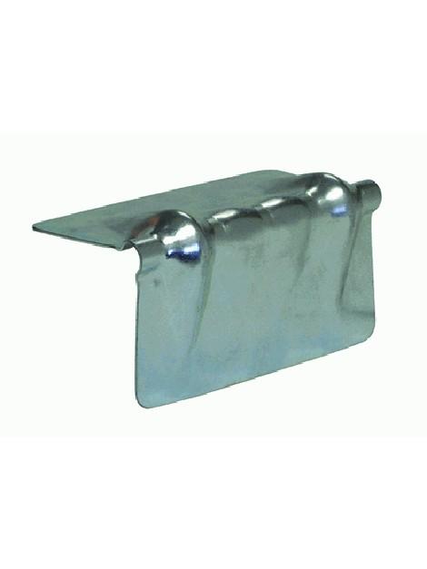 Steel Corner Protection : Steel corner protector