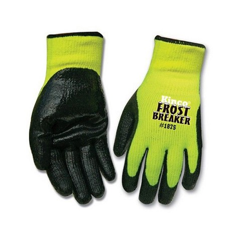 Thermotrile Plus Lined Gripping Gloves (Kinco)