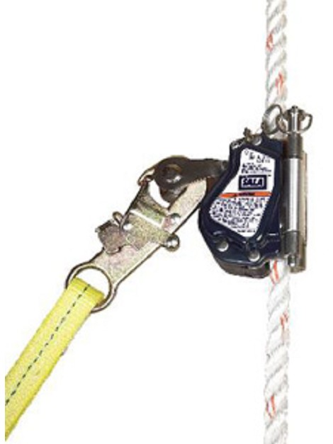 "Rope Grab for 5/8"" 3 Strand Rope (DBI)"