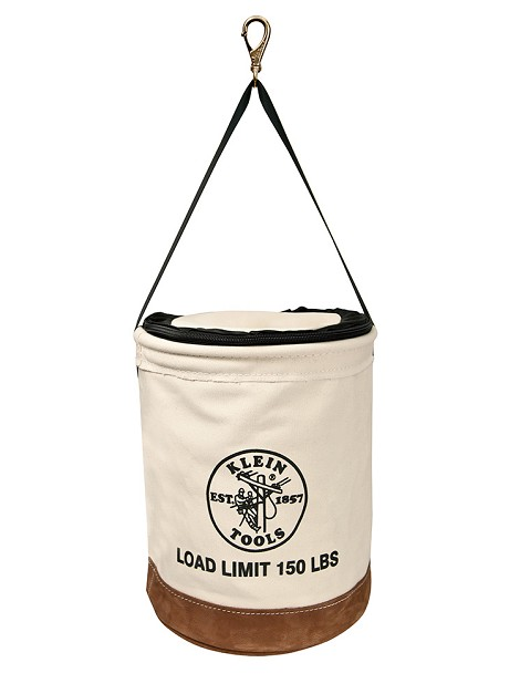 Klein Lift Bag w/Closing Top (150 lbs)