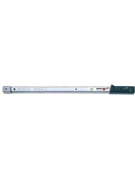 Stahlwille Torque Wrench (80-400 Nm)