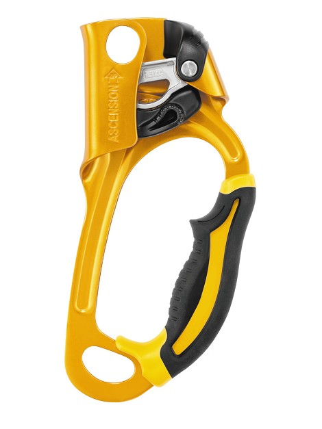 Ascension Hand Ascender (Petzl)