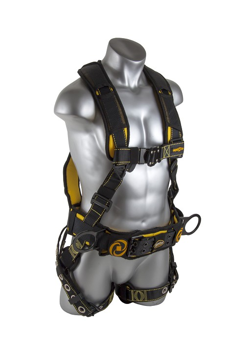 Cyclone Construction Harness
