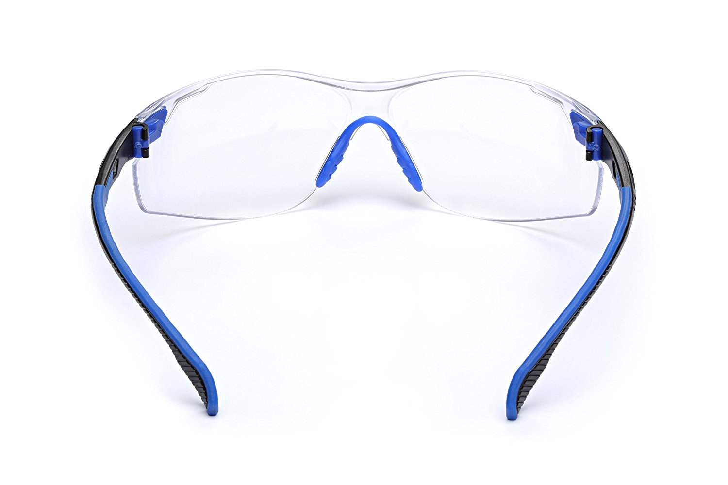 Solus 1000-Series Safety Glasses Kit w// Foam Gasket and Removable Elastic Strap