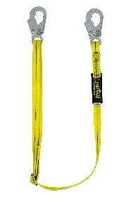 Guardian Adjustable 6' Positioning Lanyard