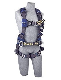 3M™ DBI-SALA® ExoFit NEX™ Wind Energy Harness with Belt