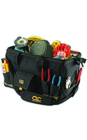 Megamouth Tool Bag 18