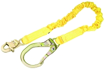 Shockwave 2 Shock Absorbing Lanyard (DBI)