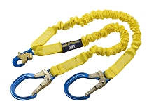 3M™ DBI-SALA® ShockWave™2 100% Tie-Off Shock Absorbing Lanyard