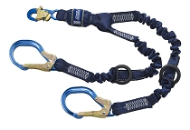 3M™ DBI-SALA® Force2™ Elastic 100% Tie-Off Shock Absorbing Lanyard