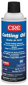 Cutting Oil (16oz.)