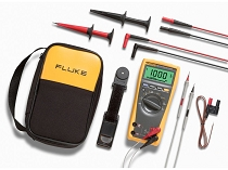 Fluke 179/EDA2 True RMS Multimeter Combo Kit