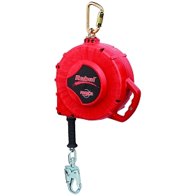 3M™ PROTECTA® Rebel™ Self Retracting Lifeline, Cable, 66 ft.