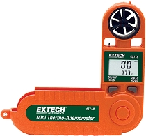 Extech Anemometer