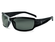 Ergodyne Skullers® Thor Dark Safety Glasses