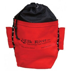 Elk River Bolt Bag (with draw string top)