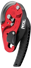 Petzl I'D® L Descender