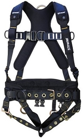 Tractel Tower Tracx Harness