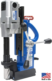 Hougen HMD904 Single-Speed Magnetic Drill