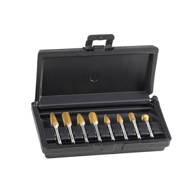 Carbide Bur Set 8pc. (Champion)