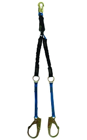 Tractel Force2 100% Tie-Off Lanyard