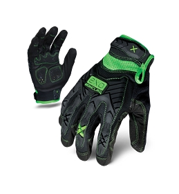Ironclad Motor Impact Gloves