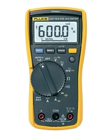 Fluke 117 Electricians Digital Multimeter