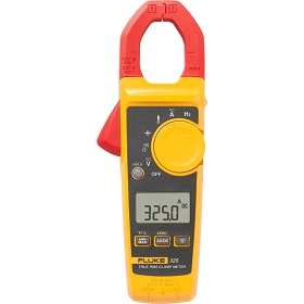 Fluke 325 True RMS AC/DC Clamp Meter