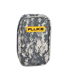 Fluke Large Camo Multimeter Soft Case