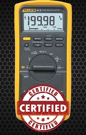 Fluke Certification
