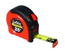 Lufkin Magnetic 8m/26' Tape Measure
