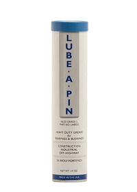 Lube-A-Pin Grease (14 oz)