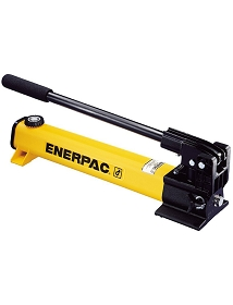 Enerpac 2-Speed Lightweight Hand Pump
