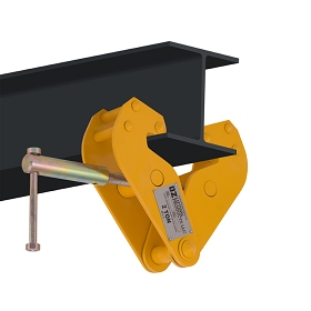 Beam Clamp, 10 ton (OZ Lifting Products)