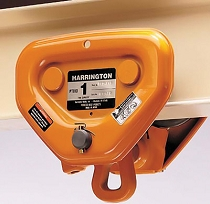 PT Push Trolley (Harrington)