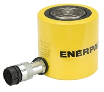 Enerpac 48.1 Ton Low Height Cylinder, 2.38
