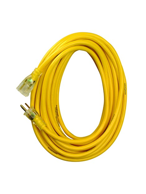 Extension Cord x 100' - 12/3 (Polar/Solar)