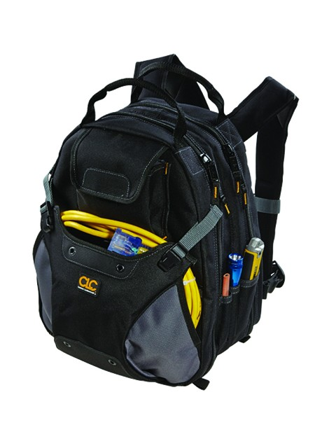 Deluxe Tool Backpack (48 pocket)