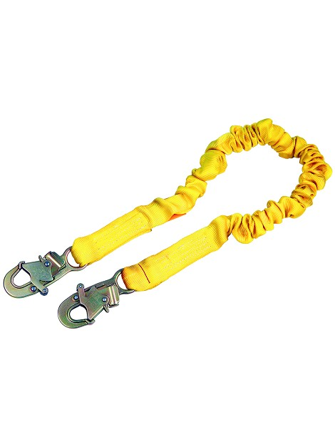 3M° DBI-SALA® ShockWave°2 Shock Absorbing Lanyard