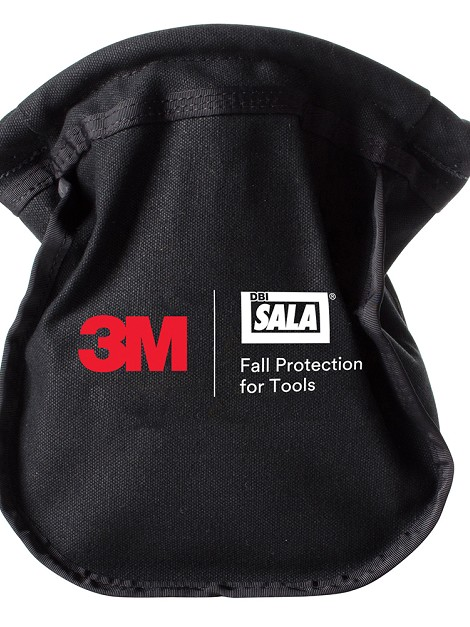 3M™ DBI-SALA® Parts Pouch, Canvas, Small