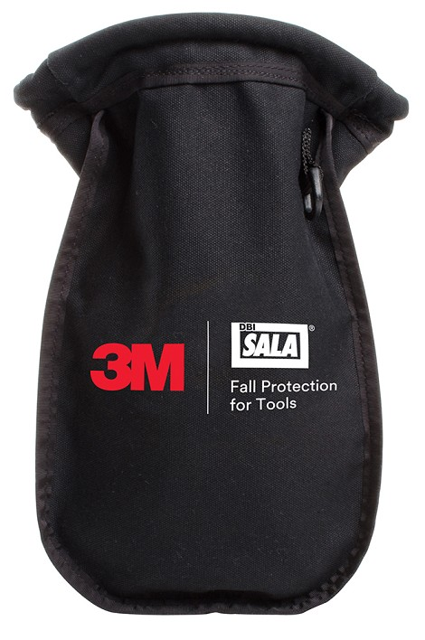 3M™ DBI-SALA® Parts Pouch, Canvas, Extra Deep, Small