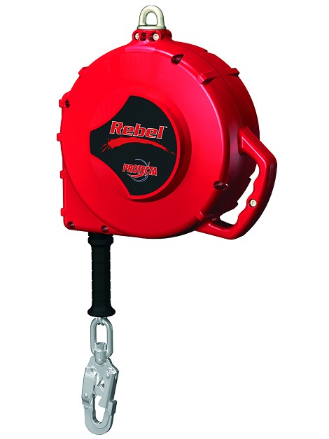 Self Retracting Lifeline x 100' (Rebel)