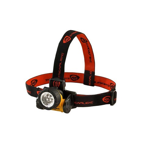 Streamlight Septor® 120 Lumen Headlamp