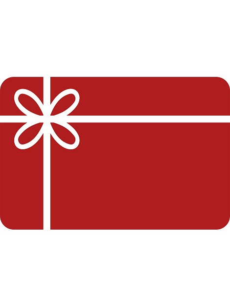 Digital Gift Certificate (Online Use Only)